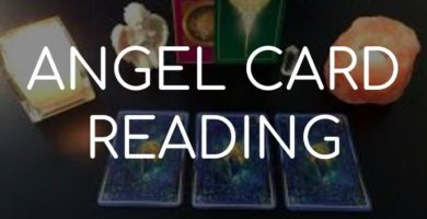 Angel tarot card readings