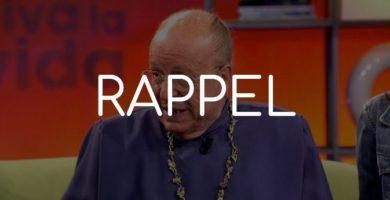 Rappel tarot