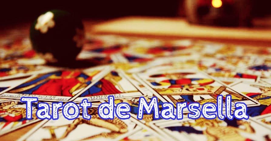 Tarot de marsella gratis online tirada de cartas gratuita para echar