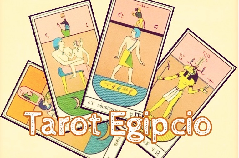 Tarot egipcio gratis online echar caras y tirada con la mejor vidente y tarotista