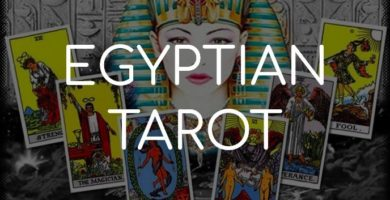 free egyptian tarot card reading