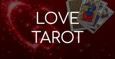 love tarot card readings