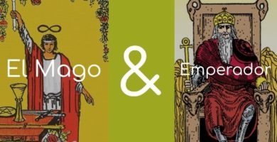 significado de el mago y el emperador