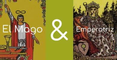 significado de el mago y la emperatriz
