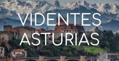 videntes presenciales y particulares en asturias gijon y oviedo