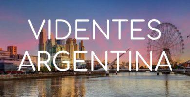 videntes y tarotistas buenas en argentina